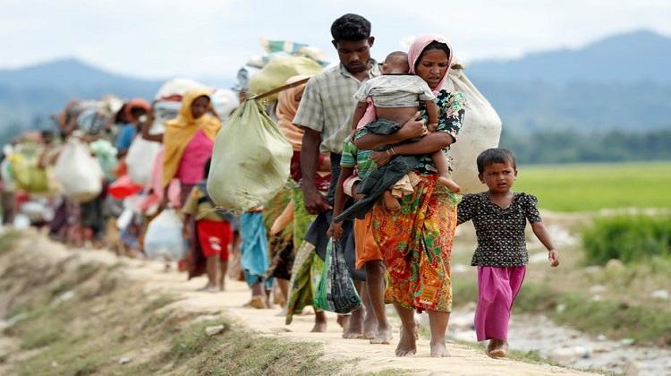 রোহিঙ্গা সংকট সমাধানে কানাডা, সহায়তা ১০ কোটি মার্কিন ডলার