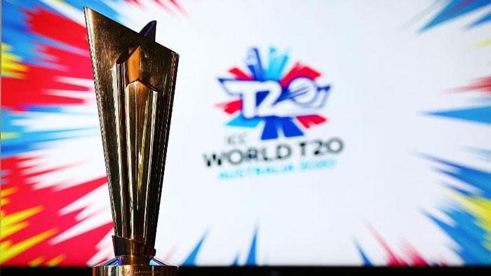 আইসিসির টি-২০ বিশ্বকাপের পরিকল্পনা অক্টোবরেই