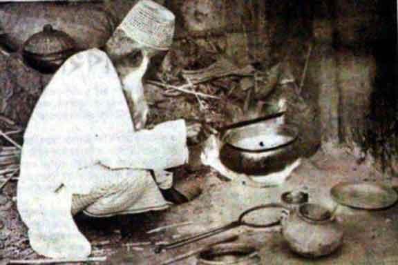 ভাসাচরের ভাসানী বাংলার গণমানুষের নেতা