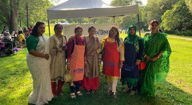 টরন্টোতে মৌলভীবাজার জেলা এসোসিয়েশন'র বনভোজন, চমক ছিল দেশেবিদেশে'র রাধুনী প্রতিযোগীতা