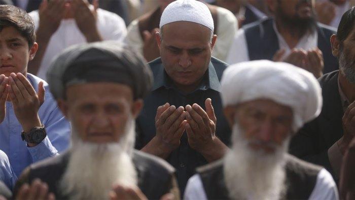 ঈদুল আজহা উপলক্ষে আফগানিস্তানে ৩ দিনের যুদ্ধবিরতি