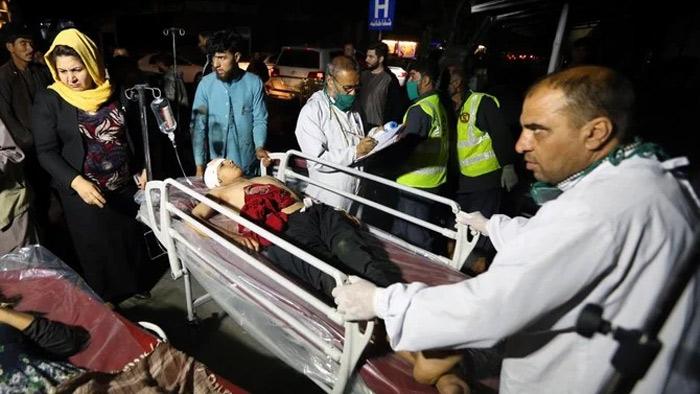 আফগানিস্তানে গাড়ি বোমা বিস্ফোরণে ১৭ জন নিহত