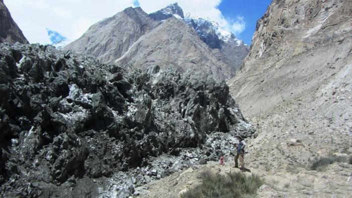 উত্তর লাদাখ সীমান্তে সেনা বাড়িয়েছে পাকিস্তান