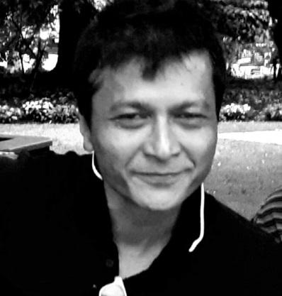 না ফেরার দেশে টরন্টোর সংষ্কৃতজন লোটন, আজ দুপুর ১টায় নাগেট মসজিদে জানাজা
